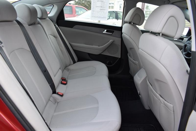 Hyundai Sonata 2015 price $8,500