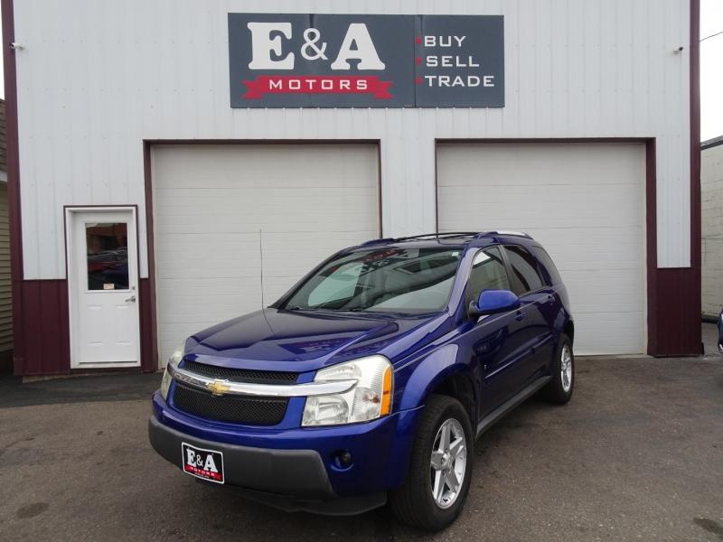 Chevrolet Equinox 2006 price