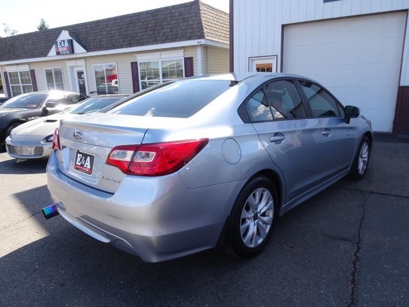 Subaru Legacy 2015 price $11,995