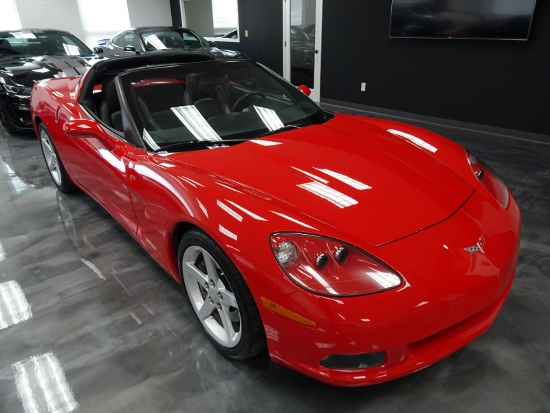 Chevrolet Corvette 2005 price $23,995