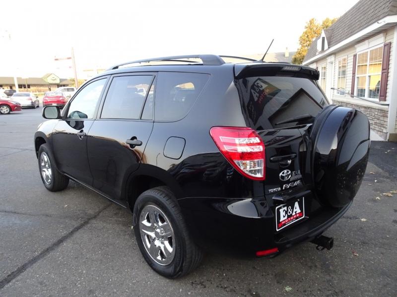 Toyota RAV4 2010 price