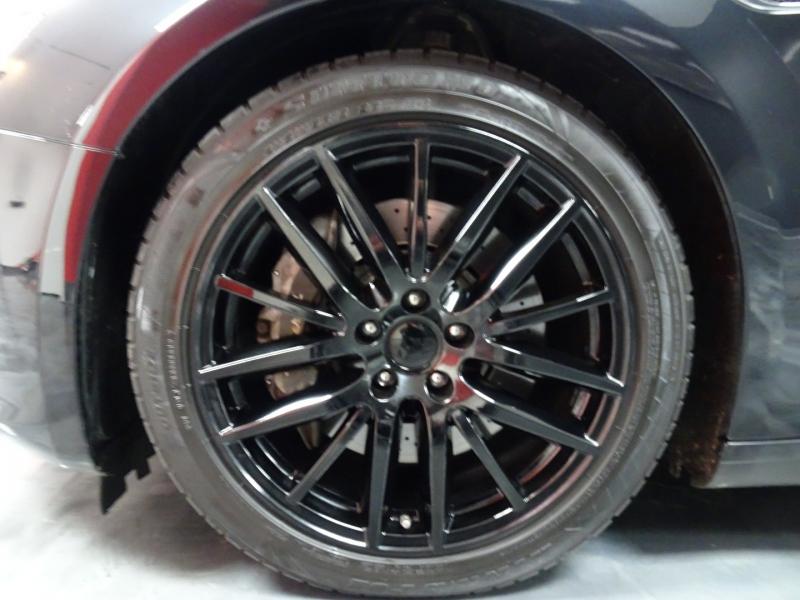 Maserati Ghibli 2015 price $27,995