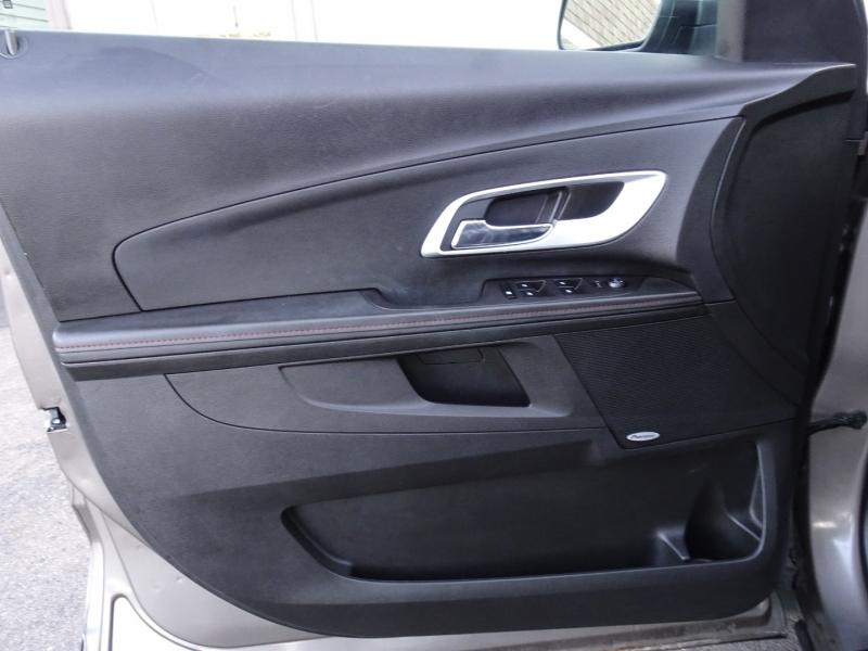 Chevrolet Equinox 2011 price