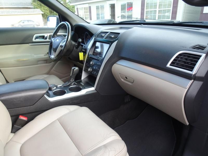 Ford Explorer 2011 price $7,995