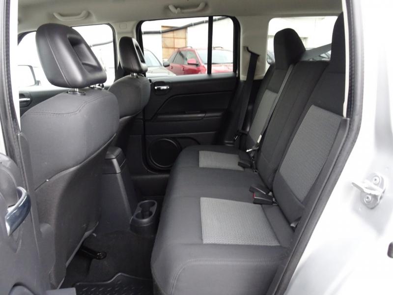 Jeep Patriot 2009 price