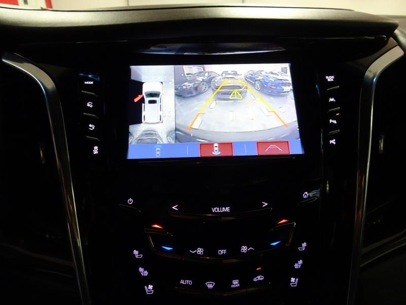 Cadillac Escalade 2017 price $45,995