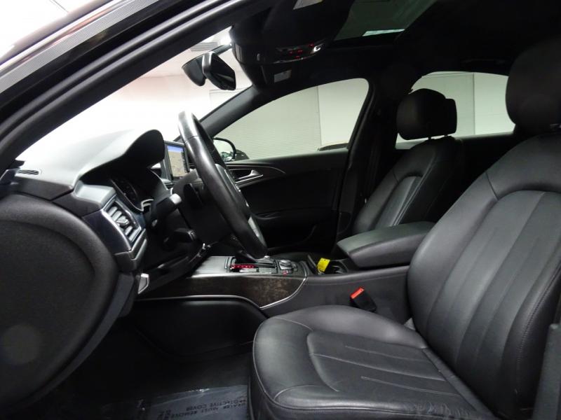 Audi A6 2017 price $25,995