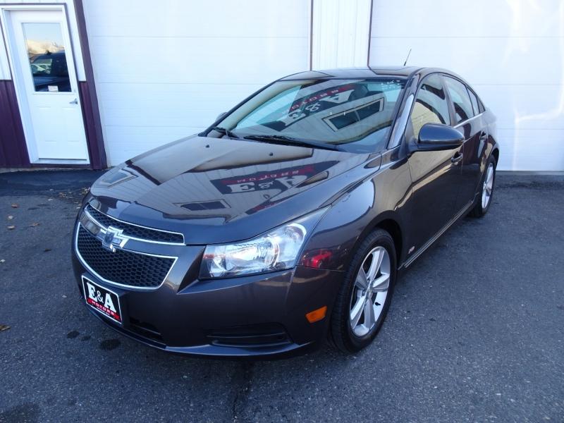 Chevrolet Cruze 2014 price $5,500