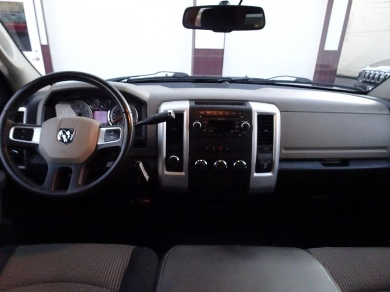 Dodge Ram 1500 2010 price