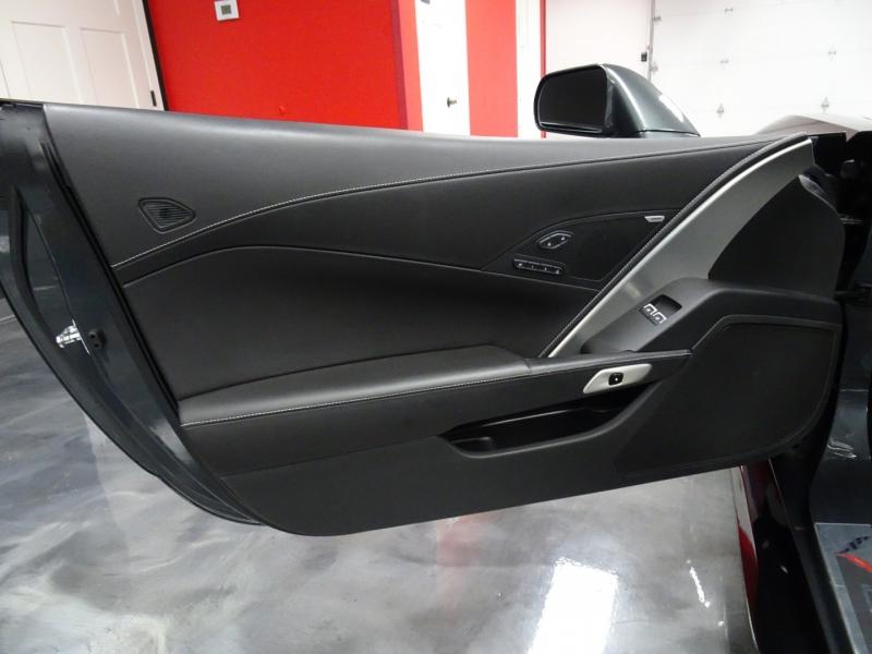 Chevrolet Corvette 2017 price $67,995
