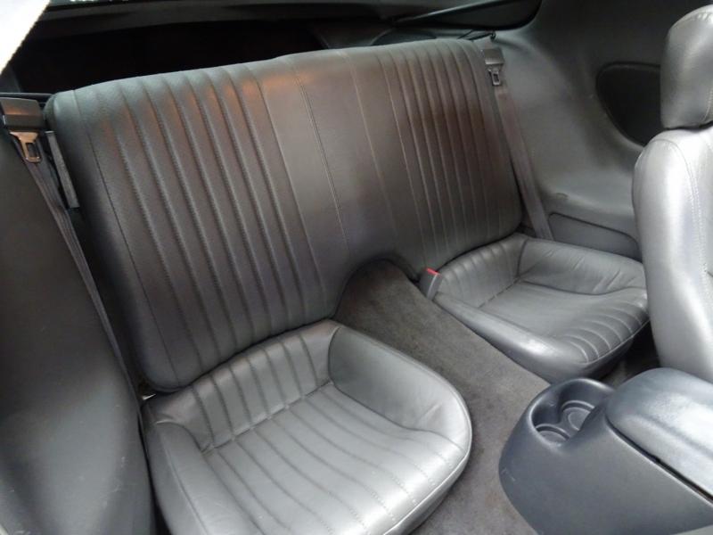 Pontiac Firebird 1998 price $11,995