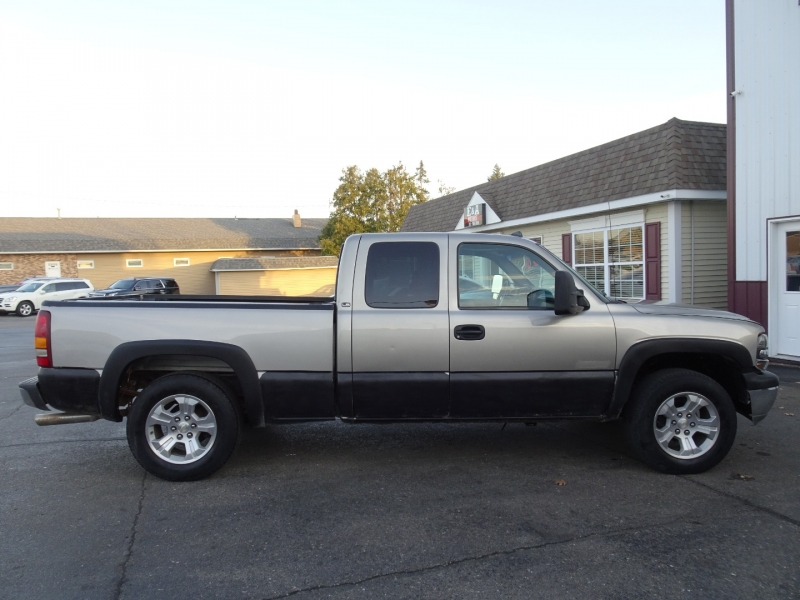 Chevrolet Silverado 1500 1999 price $3,995