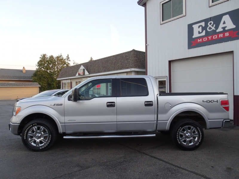 Ford F-150 2011 price $14,995