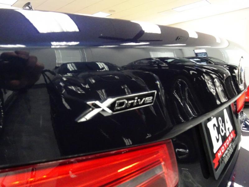 BMW 5-Series 2017 price $27,995