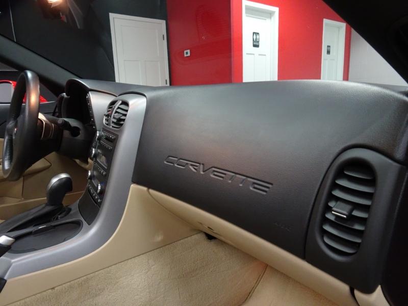 Chevrolet Corvette 2006 price