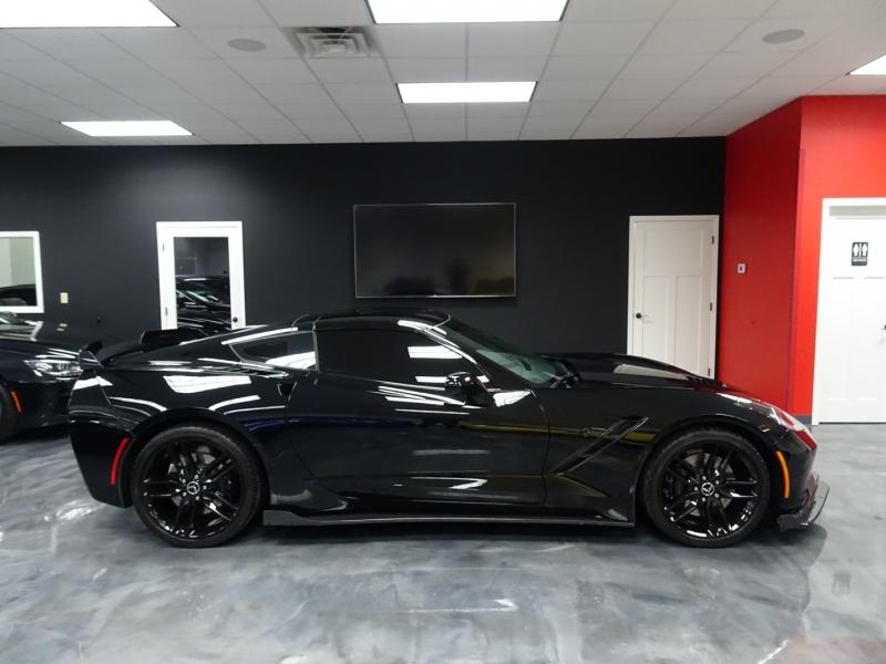 Chevrolet Corvette Stingray 2014 price $46,995