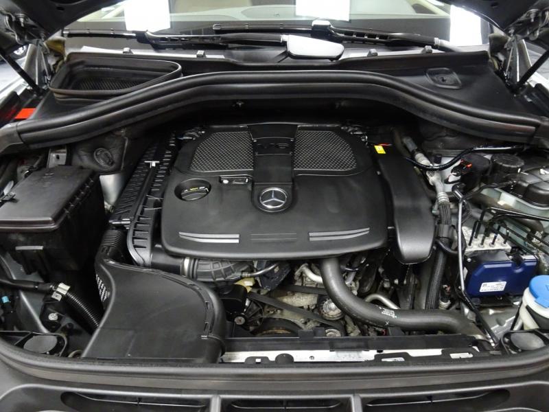 Mercedes-Benz M-Class 2013 price $19,500
