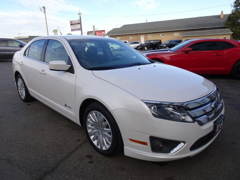 Ford Fusion 2011 price $6,995
