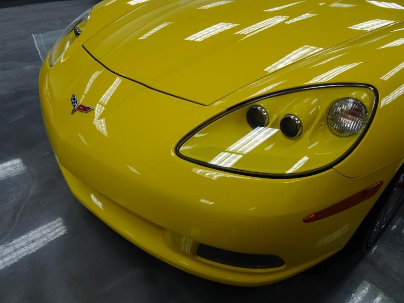 Chevrolet Corvette 2007 price $23,995