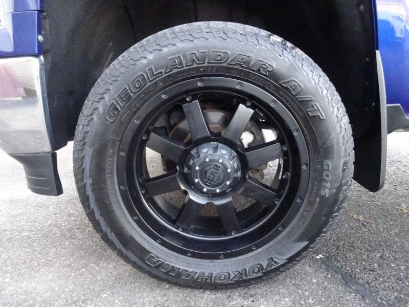 Chevrolet Silverado 1500 2014 price $19,500