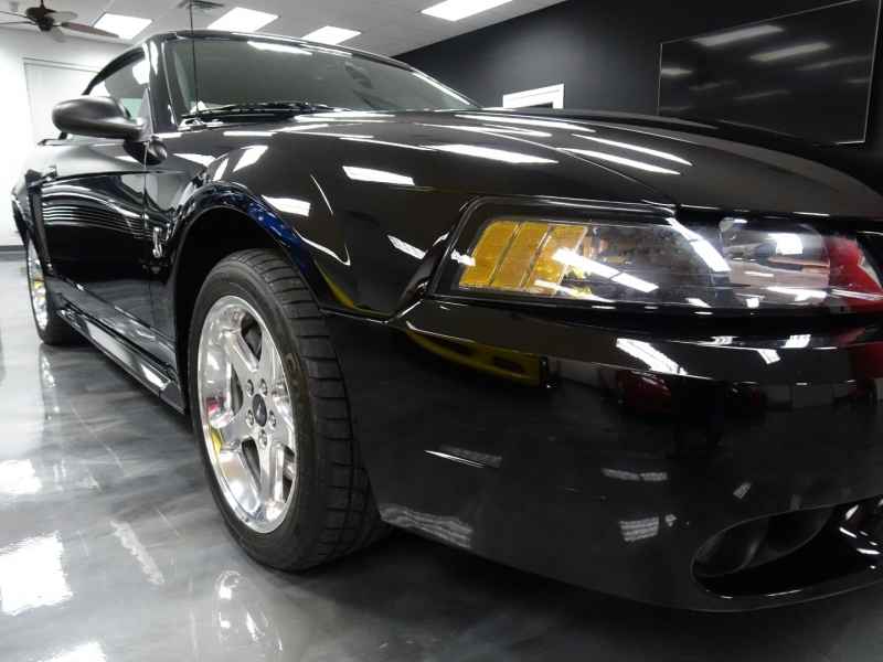 Ford Mustang 2001 price $26,995