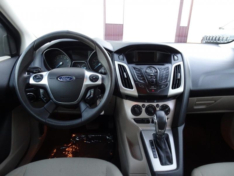 Ford Focus 2013 price $6,600
