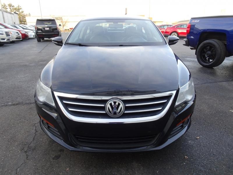 Volkswagen CC 2010 price $6,995