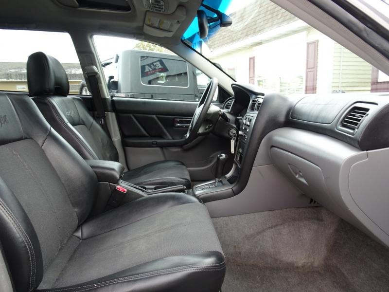 Subaru Baja 2005 price $7,900