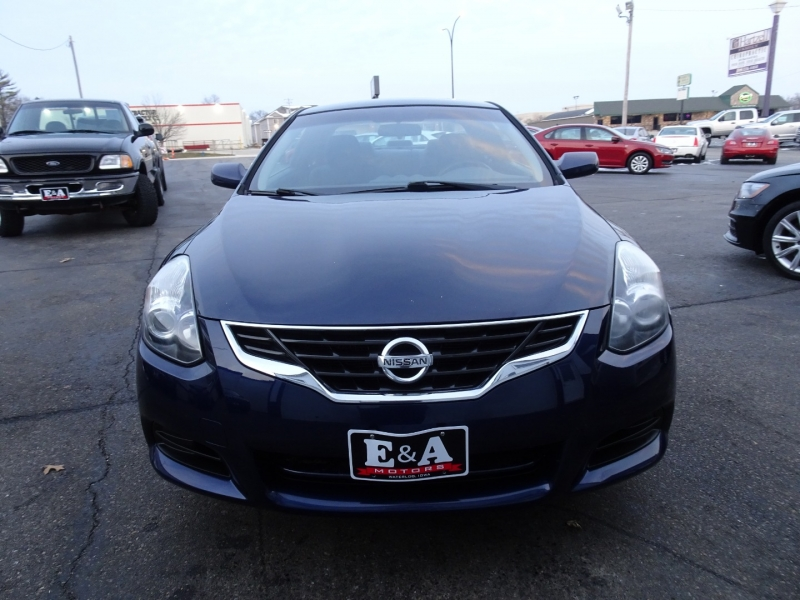 Nissan Altima 2010 price $5,995