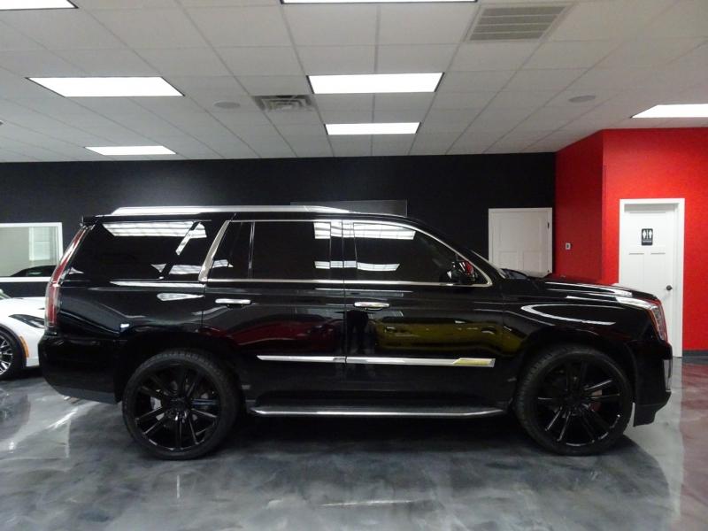 Cadillac Escalade 2015 price $37,995