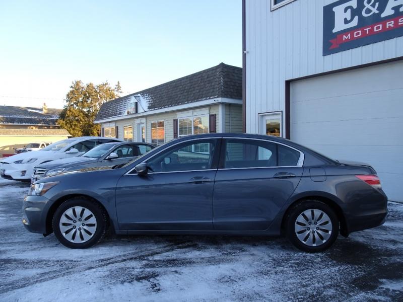 Honda Accord 2012 price $7,995