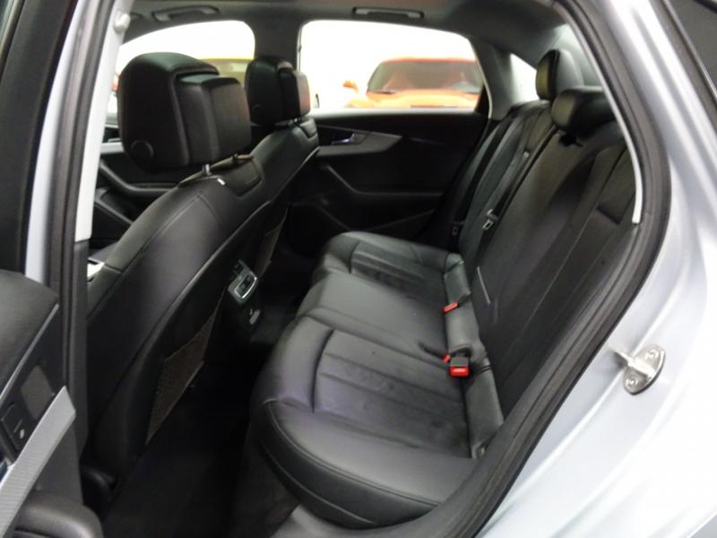 Audi A4 2017 price $19,995