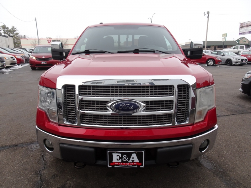 Ford F-150 2010 price $15,995