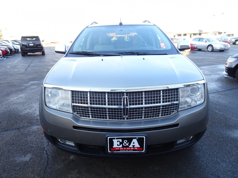 Lincoln MKX 2008 price $5,995