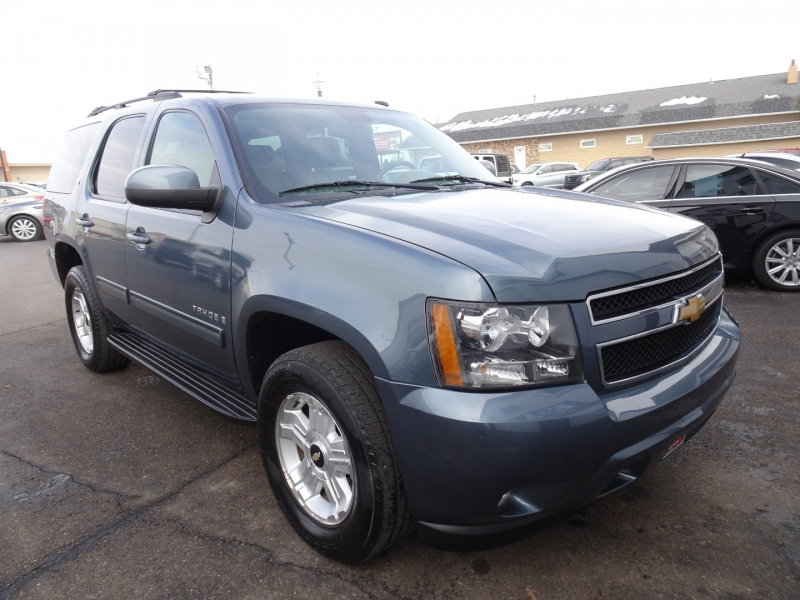 Chevrolet Tahoe 2009 price $5,995