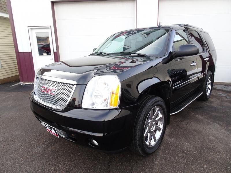 GMC Yukon 2008 price $11,995