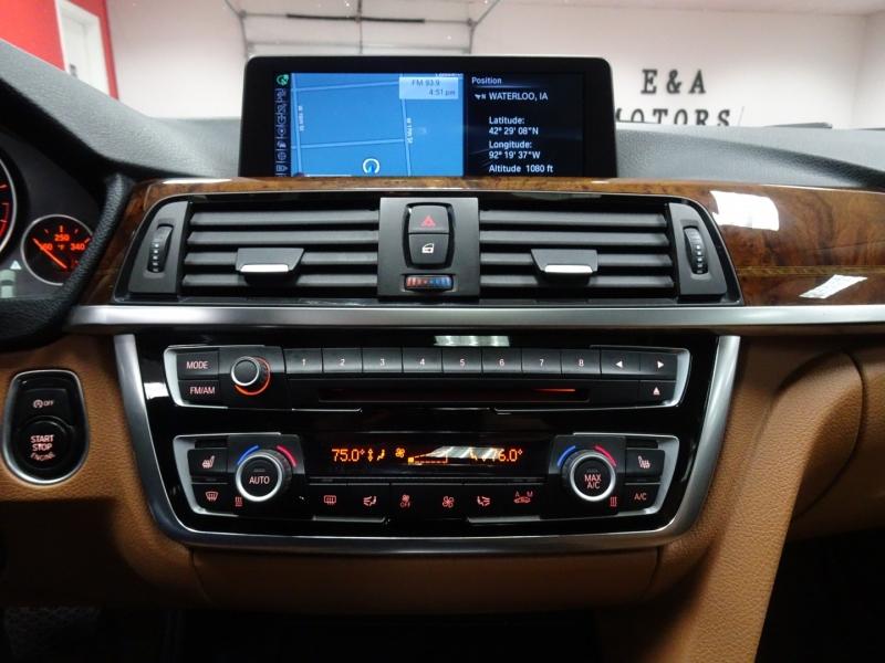 BMW 4 Series 2014 price $19,900