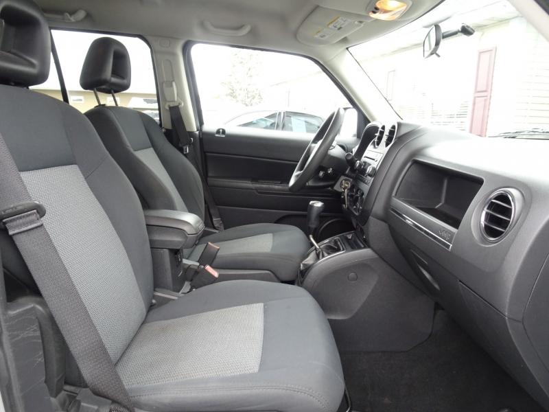 Jeep Patriot 2009 price $5,995