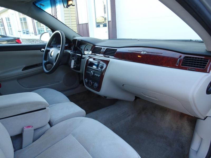 Chevrolet Impala 2007 price $4,600