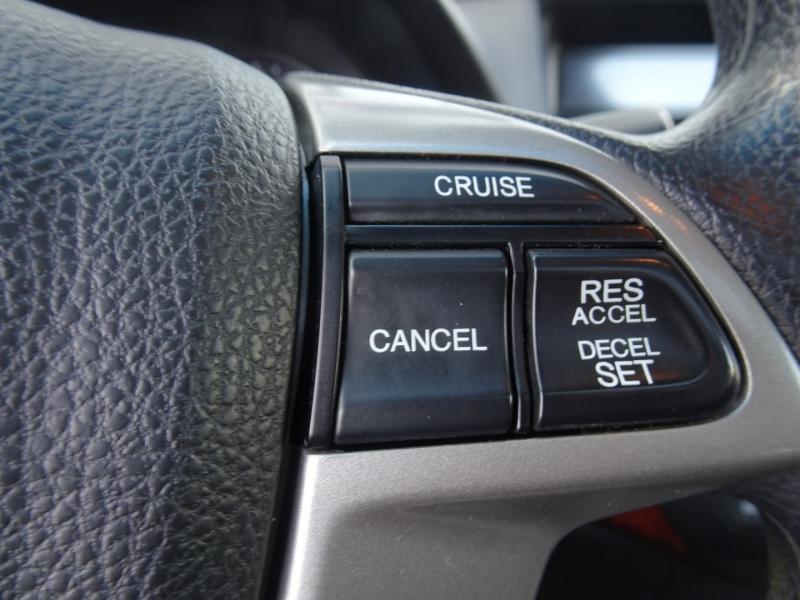 Honda Crosstour 2012 price $9,995