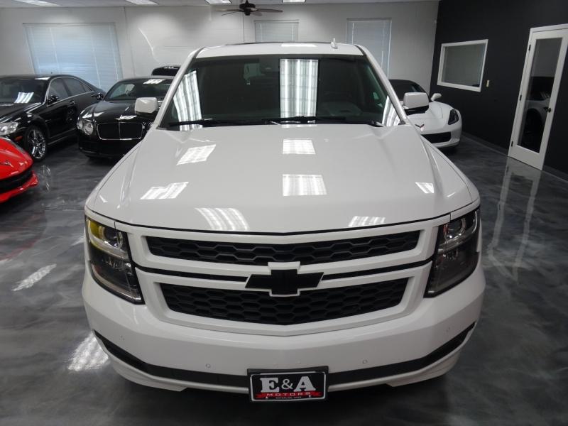 Chevrolet Tahoe 2015 price $27,995