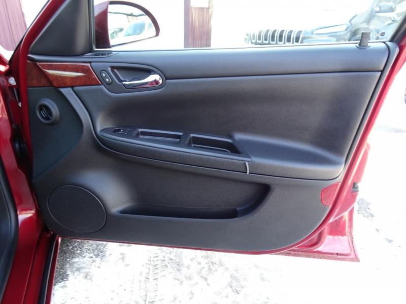 Chevrolet Impala 2007 price $4,900