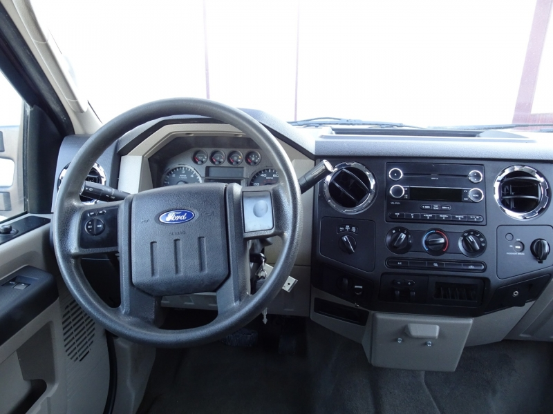 Ford Super Duty F-250 SRW 2009 price $13,995