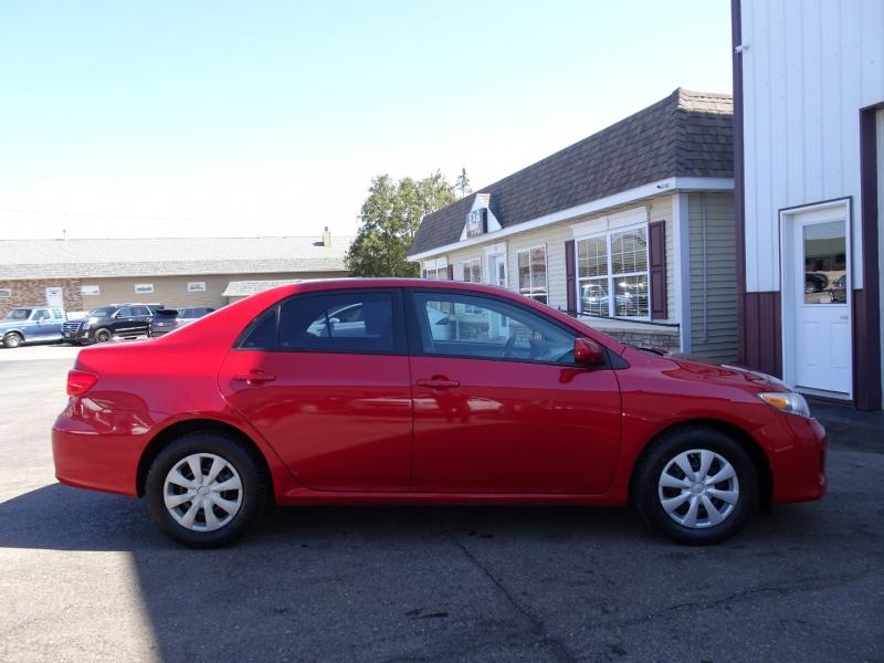 Toyota Corolla 2011 price $6,995