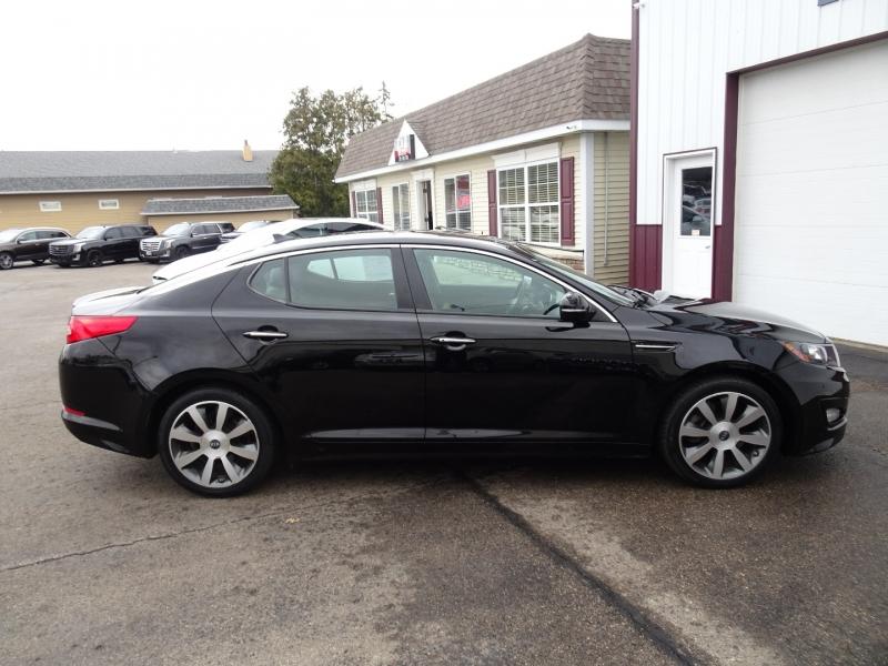Kia Optima 2012 price $8,500