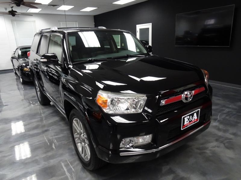 Toyota 4Runner 2013 price $24,995