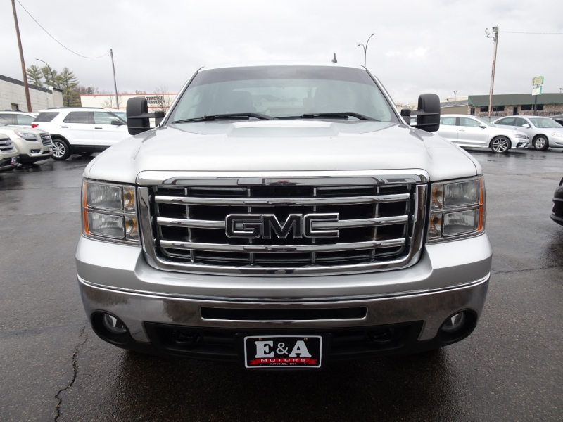 GMC Sierra 1500 2010 price