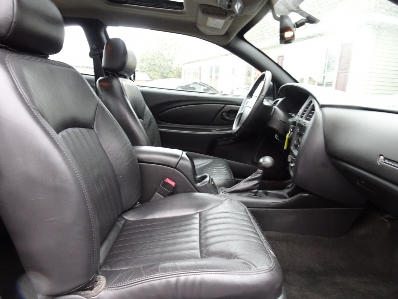 Chevrolet Monte Carlo 2004 price