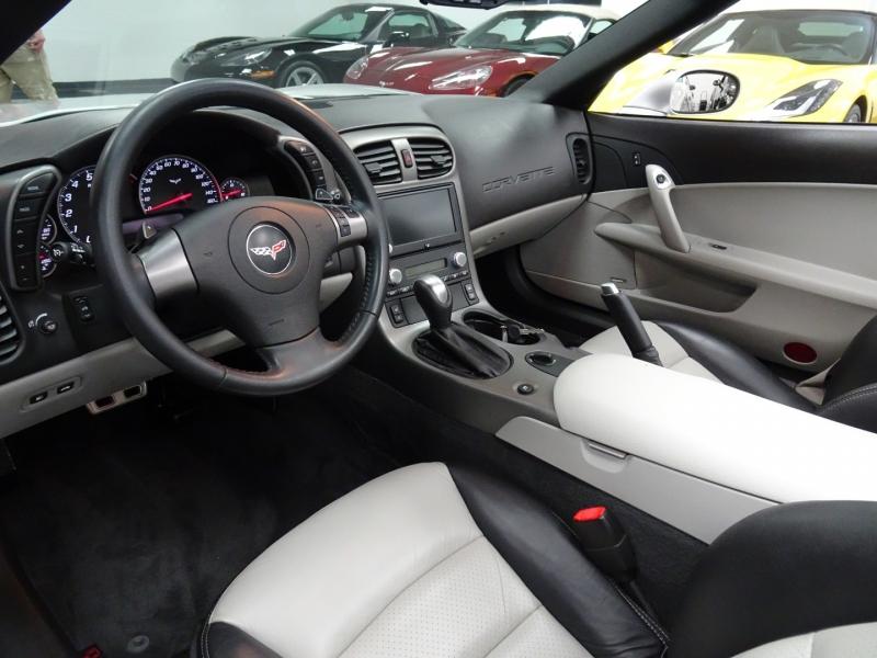Chevrolet Corvette 2007 price