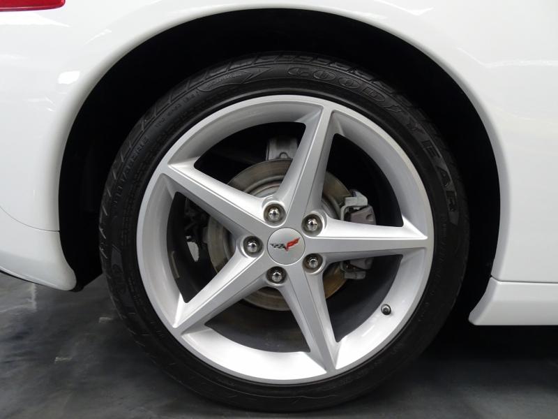 Chevrolet Corvette 2011 price $32,995